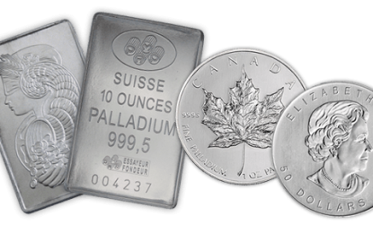 3 Smart Ways To Invest In Palladium