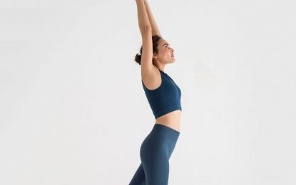 Sustainable Activewear for a Healthy Body and a Healthier Planet