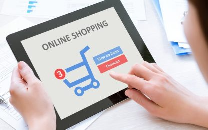 Best Online Shopping Deals Around the Corner