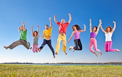 TIPS FOR LIVING HEALTHY LIFESTYLES