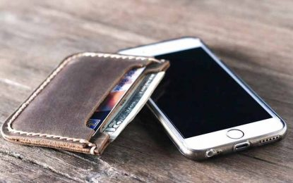 Choosing a best type of wallet