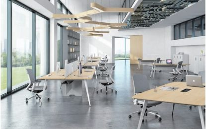 TIPS TO HELP YOU CHOOSING THE BEST OFFICE FURNITURE