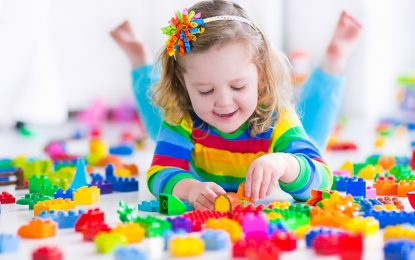 Excellent Tips for Choosing Safe Toys for Kids