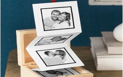 Stimulate Your Memories – Vintage Photo Album Ideas