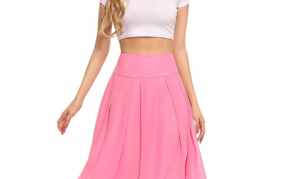 Fashion Advice Buying Skirts For Women