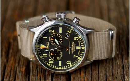 7 Affordable Military-Style Tactical Watches at Seiko Timex Lorus Pulsar and Casio