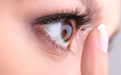 How to choose the best contact lens?