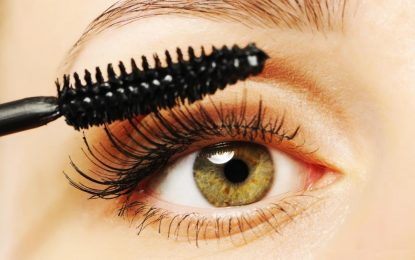 LEARN HOW TO APPLY SEMI-PERMANENT MASCARA