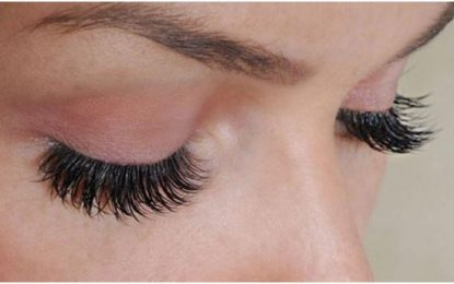 How To Grow Your Eyelashes The Healthy Way?
