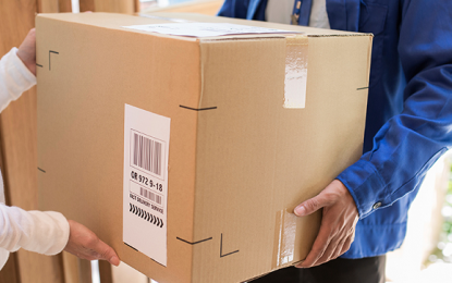 Choose Planet Express Mail and Packaging Services