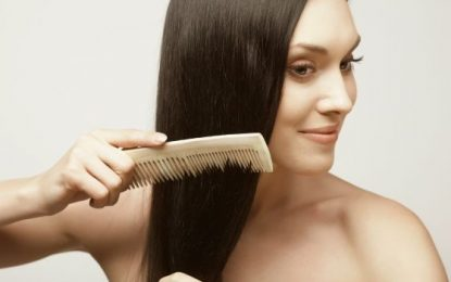 How can you regrow and care for your hair