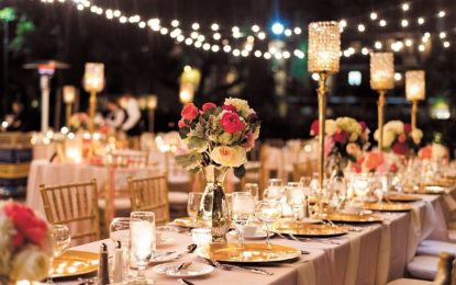 Are You A Party Planner or An Event Coordinator?