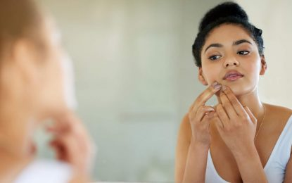 Taking proper care of oily skin – Avoid outbursts and stay beautiful!