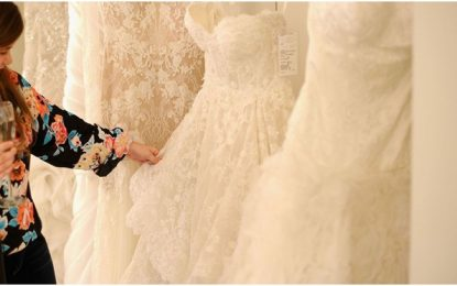 Mistakes to Avoid When Buying a Wedding Dress