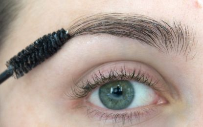 Best Way to Grow Longer Thick Lashes in 60 Days