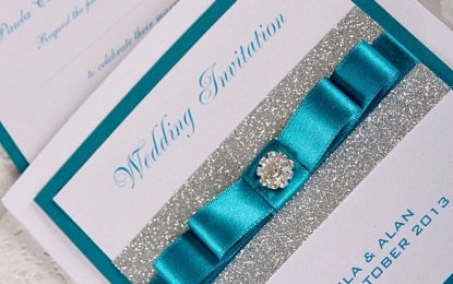 Make your friends special on your wedding day by writing them creative invitation wordings