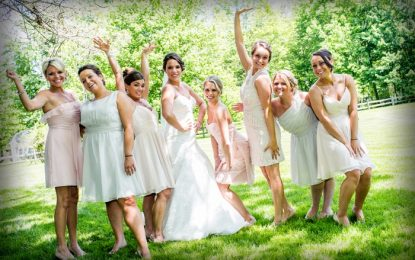 A List of Bridesmaid Dos and Don'ts