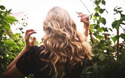 Top Three Types of Hair Extensions