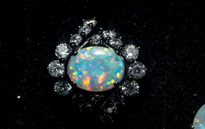 A Guide to Buying Opal Rings
