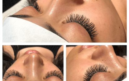 Mink Lashes Are Quite Favorite Of The Elite And Masses
