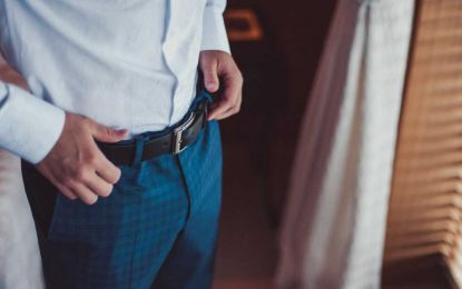 Things to Consider While Buying the Men's Trouser