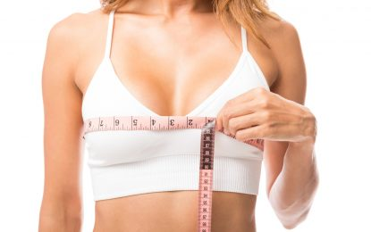 How To Check your Bra fitting size effectively?
