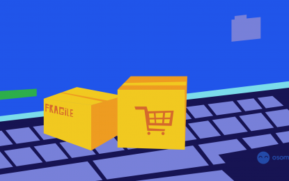 Search, Online Spending & eCommerce Growth in the UK