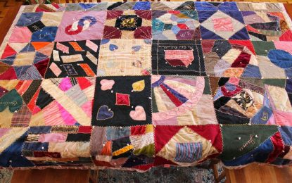 Quilting-Best Craft And Pastime For Women