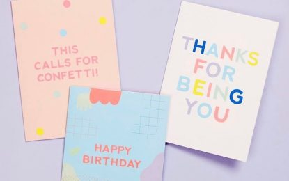 Wish your special one with personalized birthday cards