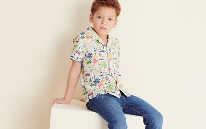 Online Shopping For Best Quality Upper Wear For Kids And Elders