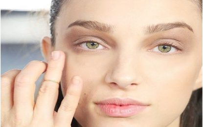 4 Effective Exercise to Get Rid of Puffiness in Eyes