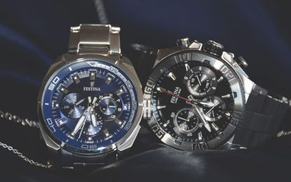 Top 4 Reasons Why Men's Buy Luxury Watches