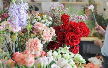 Getting a reliable florist