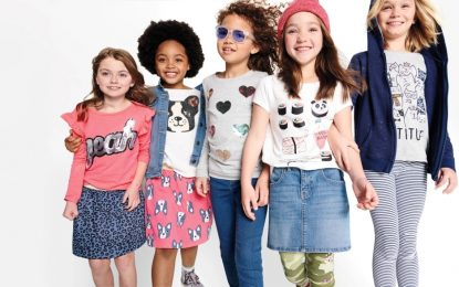 The reasons to go for Kiddie Kisses as the number one kids clothing brand