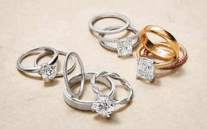 How to choose wedding jewelry for your big party(Keep reading)