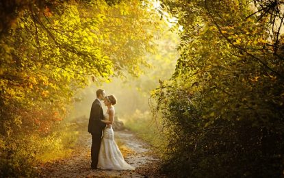 3 Things to Help You Find the Right Photographer for Your Wedding Day