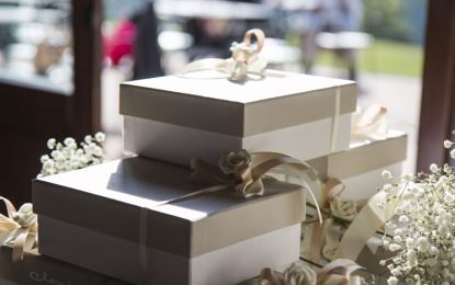 Things You Need to Know About the Wedding Gift Registry