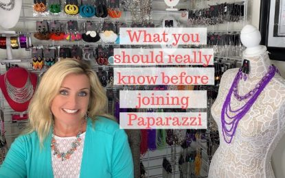 What You Should Really Know Before Joining Paparazzi Jewelry!