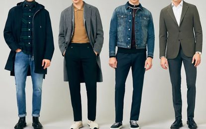 A Comprehensive Guide To Buying Men's Fashion Online!