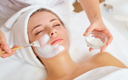 Skincare Regime for Different Types of Skin