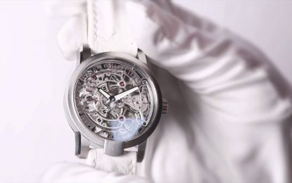 Different Styles Of Luxury Watches
