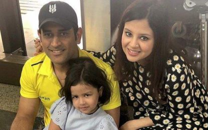 The Best of Understanding Sakshi Dhoni