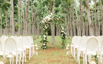 These Wedding Ideas Can Add All The Spice To Your Wedding!