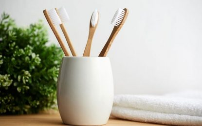 Bamboo toothbrushes… Yes or no?