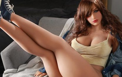 How sex dolls provide you the pleasure you need!