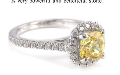 Yellow Sapphire Stone: One of the Most Auspicious Stone