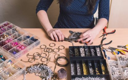 What are the things you can face before starting a jewelry business?