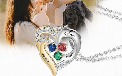 The ideal choice for love – personalized gifts of KoalaPrint