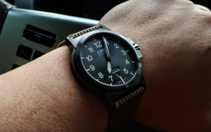 Why Oris Watches Are The Best Watch You Should Look For?