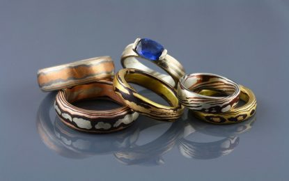 Why You Should Opt For Jewelry Insurance
